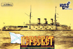 Peresvet Battleship, 1901 (Water Line version)