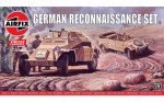 German Reconnaisance Set