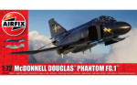 Fighter McDonnell Douglas Phantom FG.1