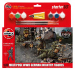 WWII German Infantry Multipose Gift Set