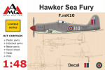 F.mK10 Hawker Sea Fury