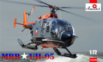 Helicopter MBB UH-05