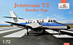 "Jetstream T3 ""Handley Page"""