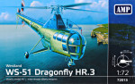WS-51 Dragonfly HR/3 Royal Navy