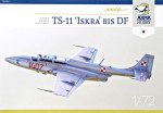 Plane TS-11 Iskra (junior set)