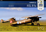 Fighter PZL P.7a (Expert Set)