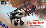 "Fairey ""Flycatcher"" British mid-War FAA Fighter, early version, w/Jaguar-III engine"