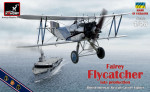 "Fairey ""Flycatcher"" British interWar FAA Fighter, late version, with/Jaguar-IV engine"