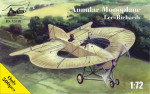 Annular monoplane Lee-Richards