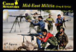 Mid-East Militia (Iraq & Syria)