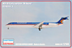"Airliner MD-80 Early version ""Midwest"""
