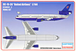 "DC-10-30 ""United Airlines"""