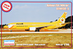"Airliner-734 ""NOK Air"""