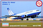 Airliner 735 United