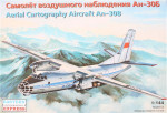 Aerial Cartography Aircraft An-30B
