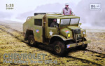Chevrolet Field Artillery Tractor (FAT-4)