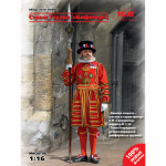 "Yeoman Warder ""Beefeater"""