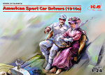 American Sport Car Drivers (1910s)