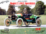 Model T 1913 Speedster, American Sport Car