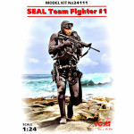 S.E.A.L. Team Fighter #1