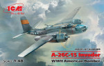 A-26С-15 Invader (WWII American bomber)