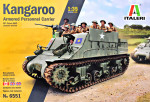 "Armored personnel carrier ""Kangaroo"""