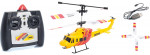 LRP 220110 Bell UH-1 Huey Rescue Heli 150mm Koaxial RC