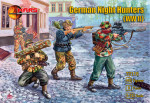 German Night Hunters (WWII)