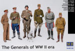 The Generals of WWII