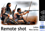 Indian Wars Series. Remote shot