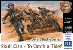 Desert Battle Series, Skull Clan - To Catch a Thief""