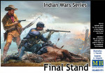 Final Stand, Indian Wars Series