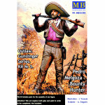 "Outlaw. Gunslinger series. Kit No. 3. ""Pedro Melgoza - Bounty Hunter"""
