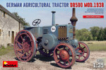 German Agricultural Tractor D8500 (Mod. 1938)