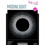 "Embroidery kit ""Moonlight"""