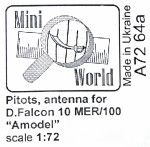 Antenna for