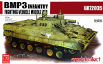 BMP3 Infantry finting venicle, middle version