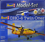 Gift set DHC-6 Twin Otter