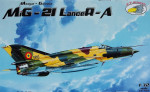 MiG-21 LanceR-A (Limited Edition)