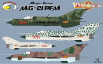 MiG-21PFM 'Vietnam War' (Limited Edition)