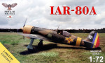 IAR-80A, Limited Edition