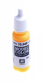 010: Model Color 949-17ML. Light yellow